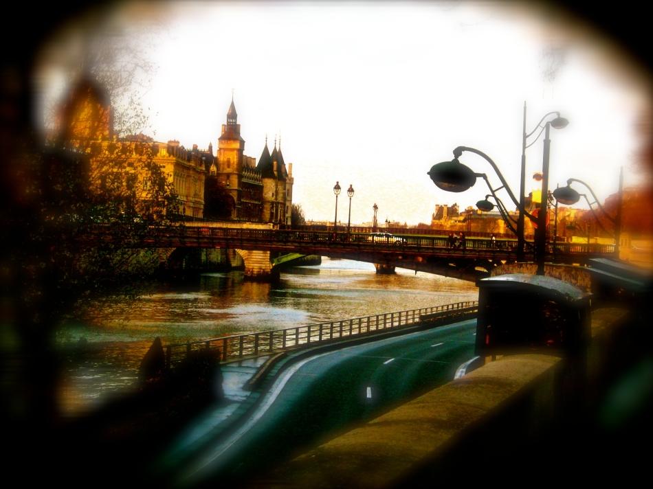 Paris - The Seine1