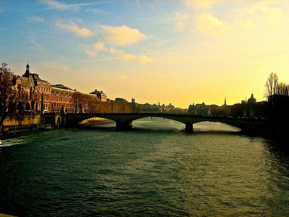 Paris - The Seine5