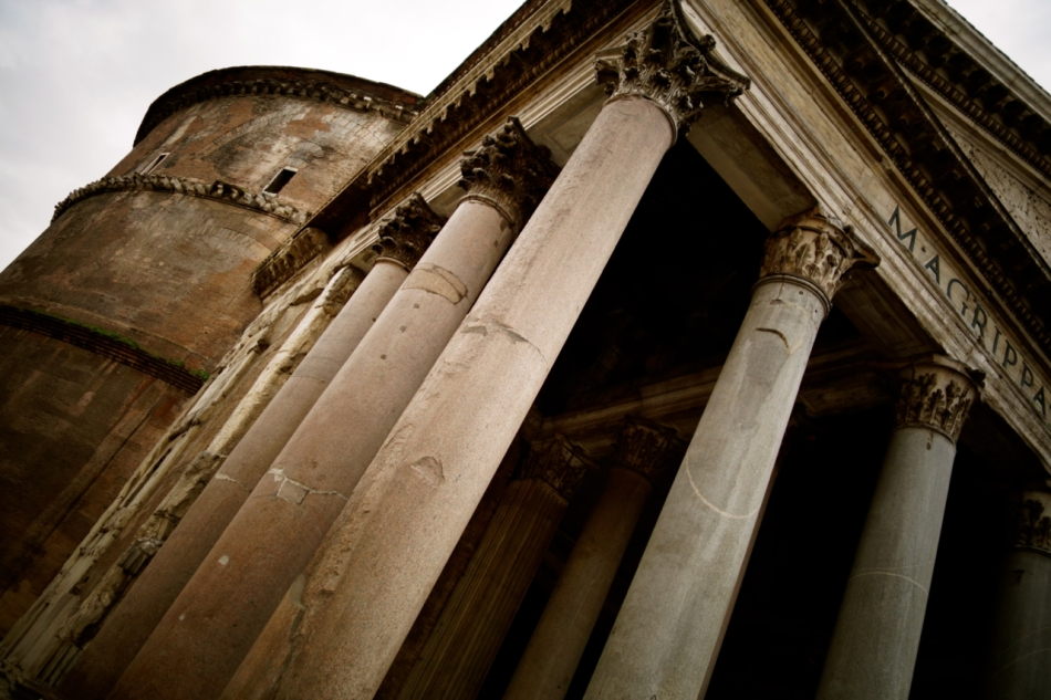 Rome - Buildings2