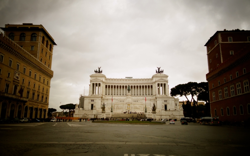 Rome - Buildings3