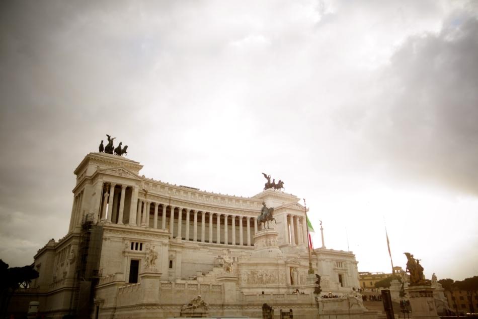 Rome - Buildings4