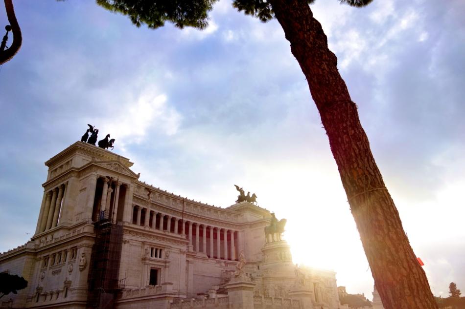 Rome - Buildings5