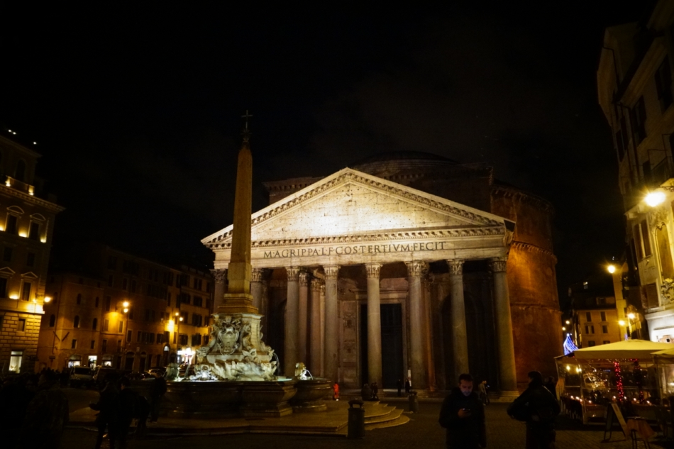 Rome - Buildings6