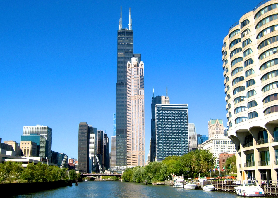 Willis Tower (Sears Tower)