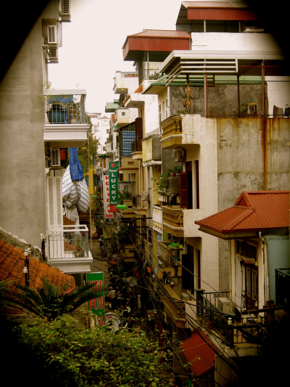 Vietnam Street, Hanoi