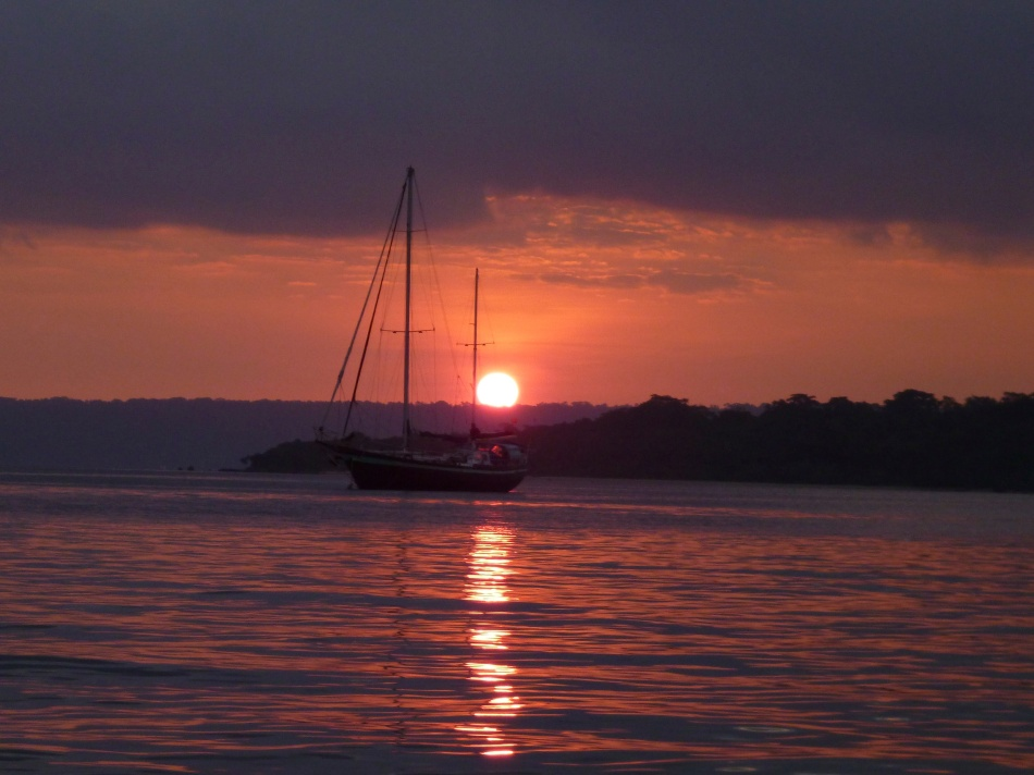 Port Vila - Sunset