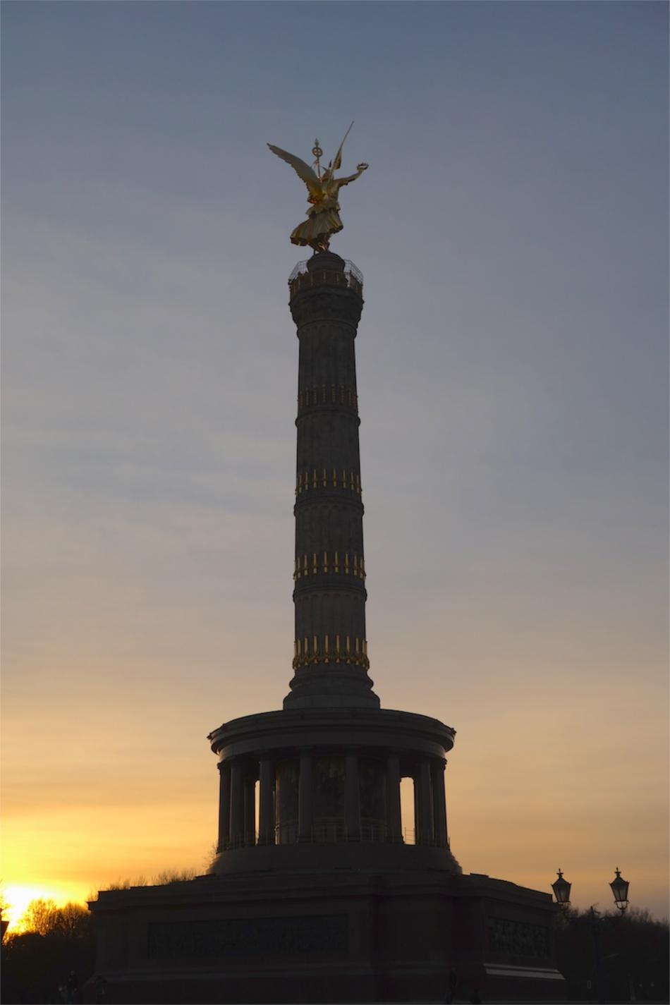 Victory Column - Berlin