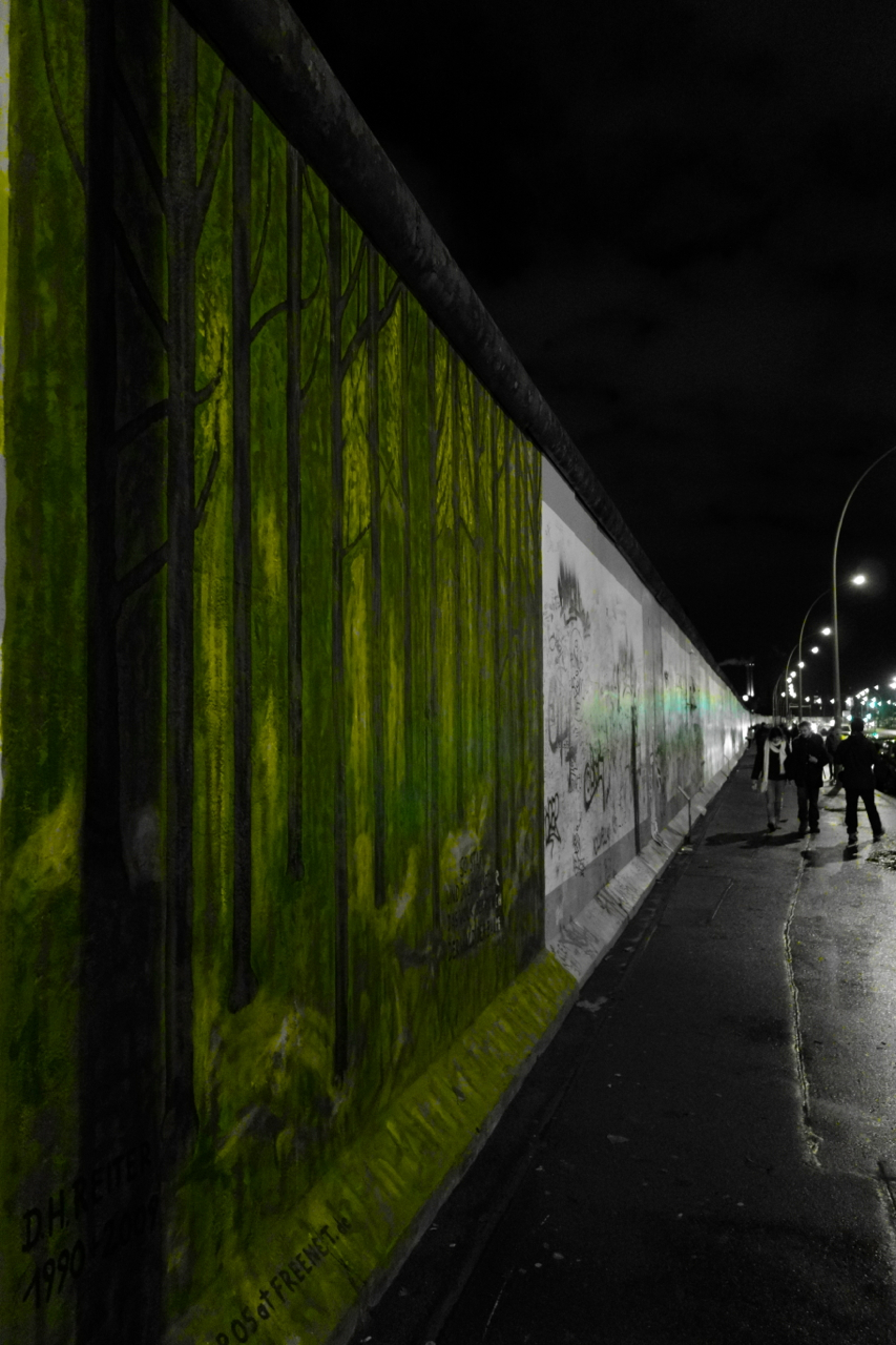 East Side Gallery001