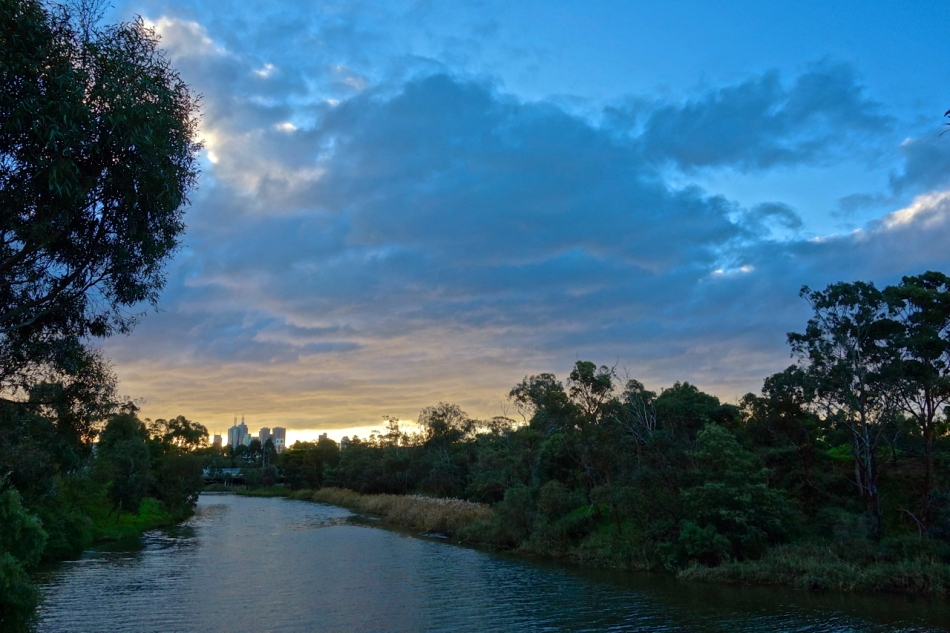 The Yarra A