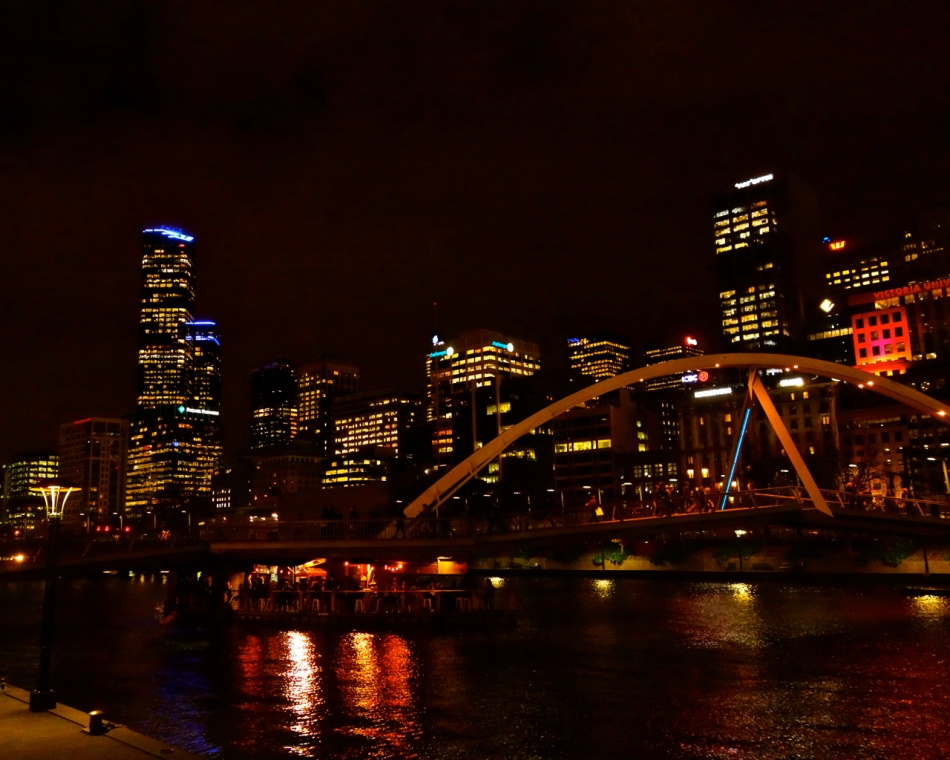 The Yarra t