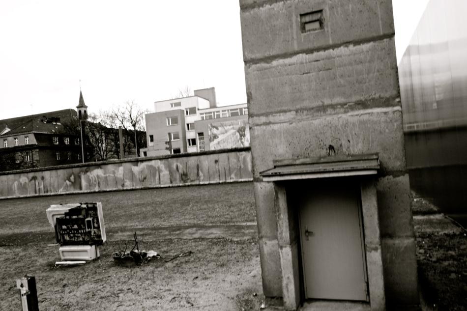 Berlin Wall11