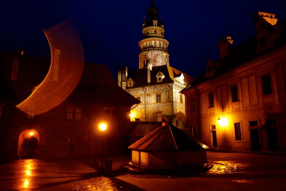 Cesky Krumlov Castle 07