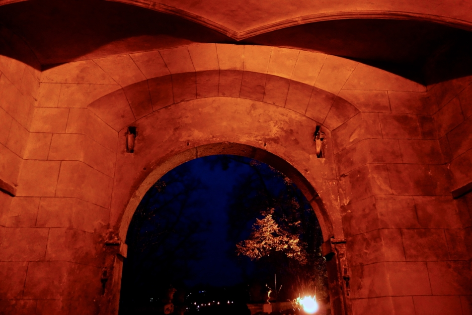 Cesky Krumlov Castle 09