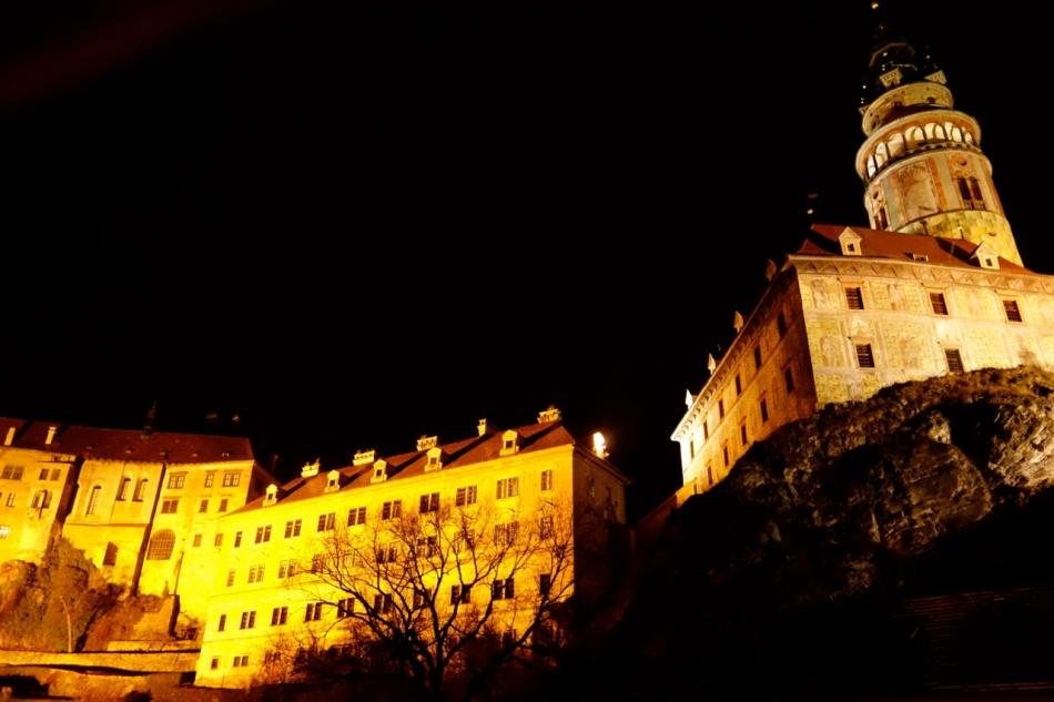 Cesky Krumlov Castle 09a