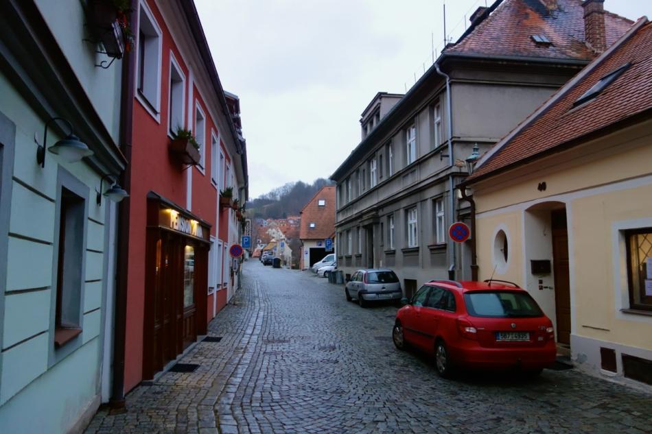 Cesky Krumlov - Streets03