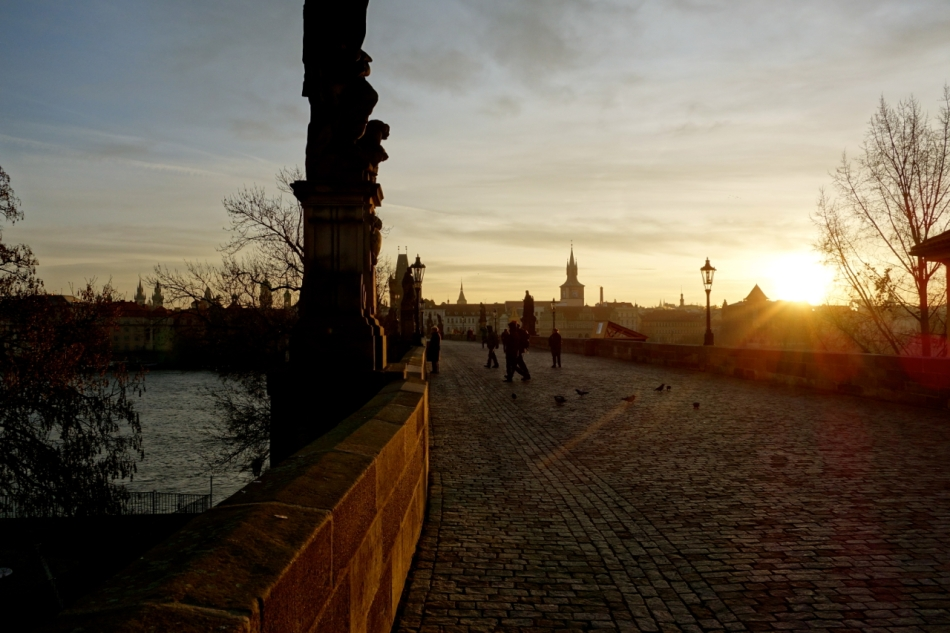Charles Bridge - Prague00