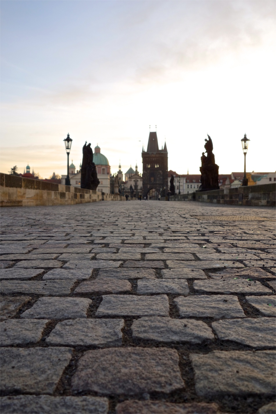 Charles Bridge - Prague05