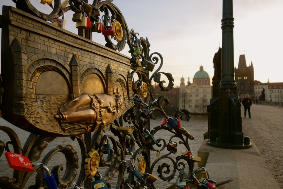 Charles Bridge - Prague07