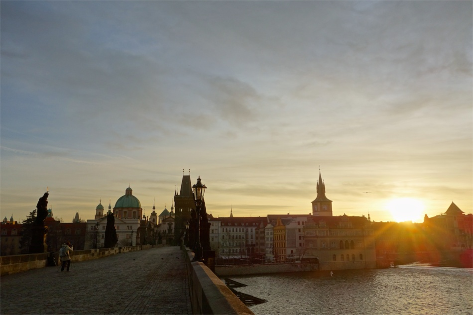 Charles Bridge - Prague12