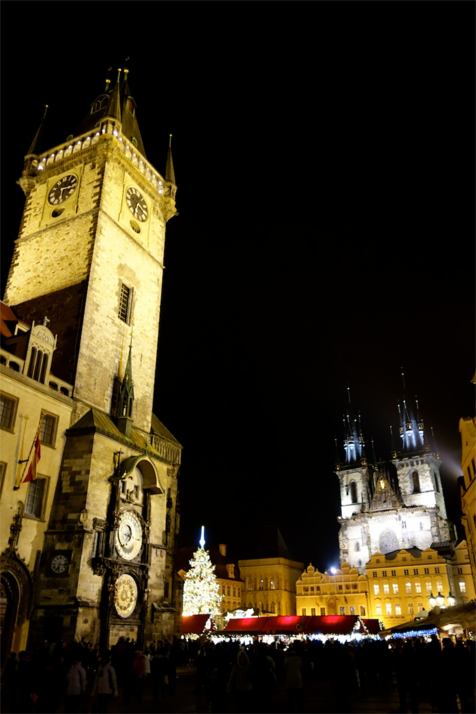 Prague By Night01