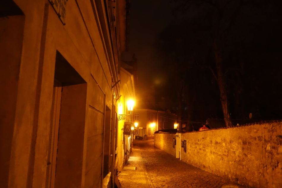 Prague By Night11