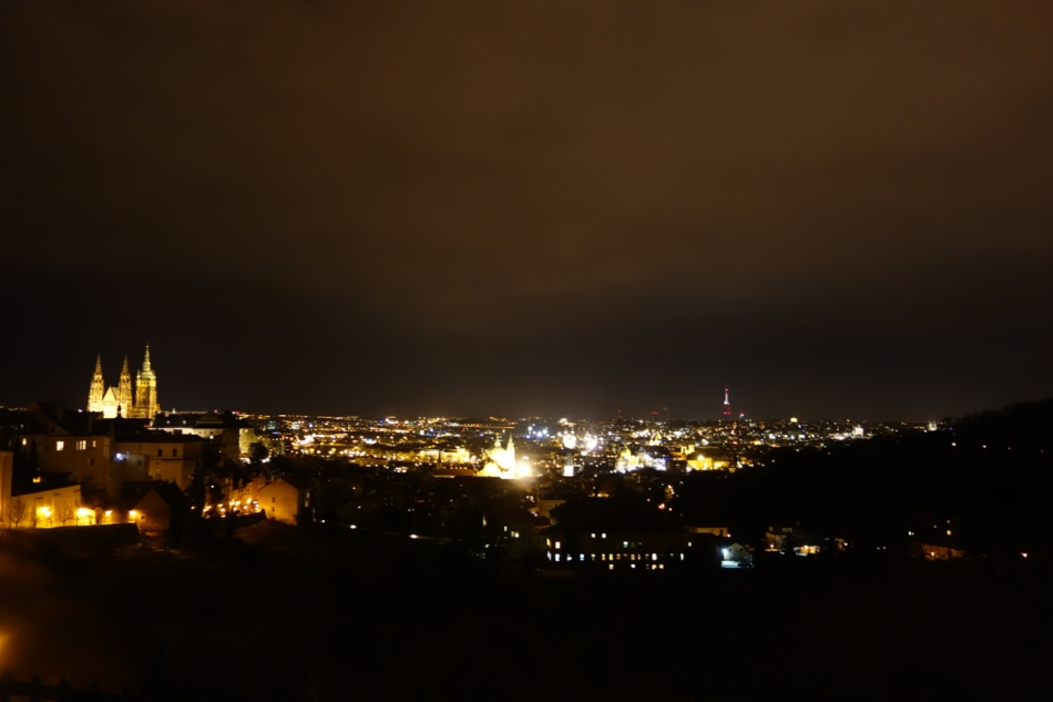Prague By Night143