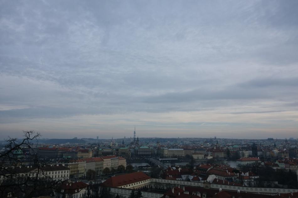 Prague City View02