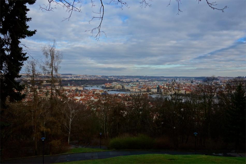 Prague City View06