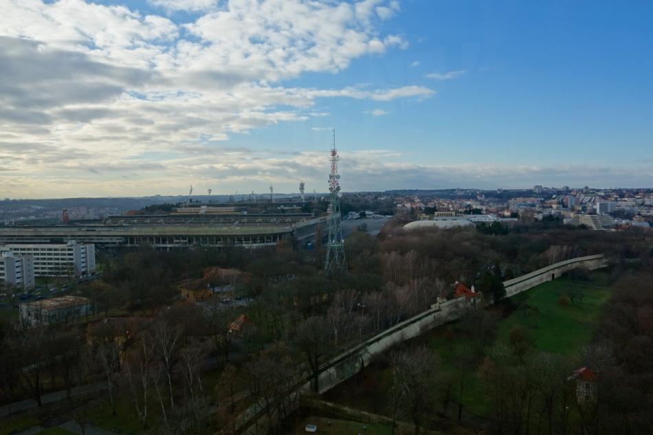 Prague City View08