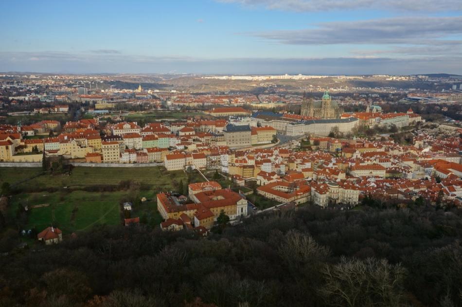 Prague City View10