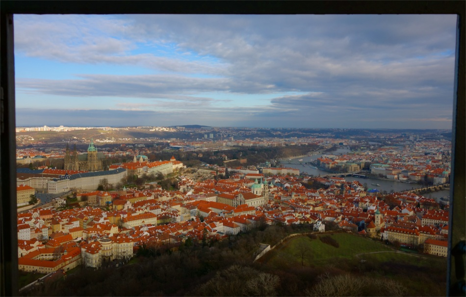 Prague City View11