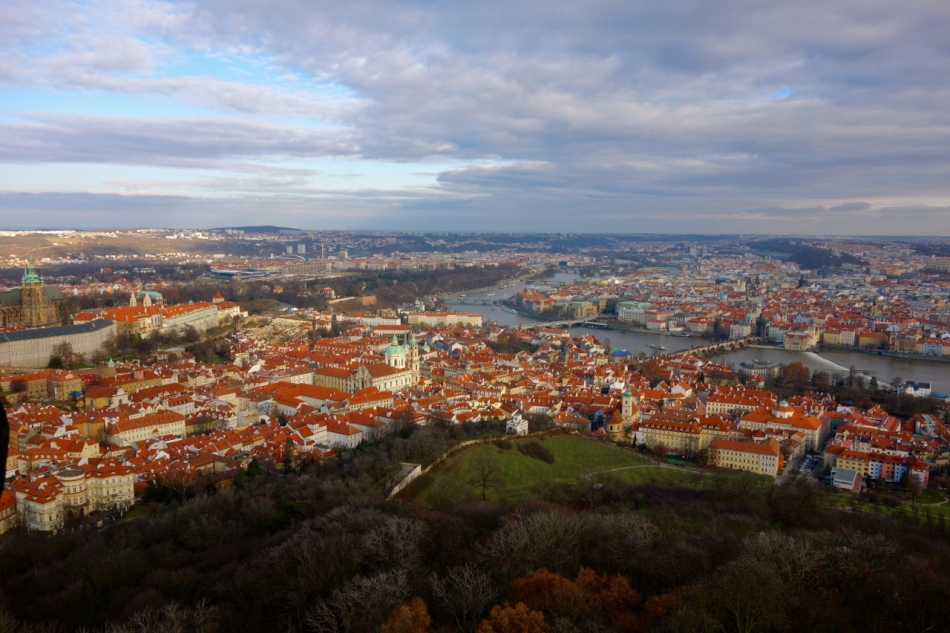 Prague City View12