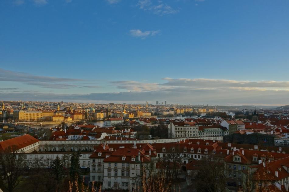 Prague City View14