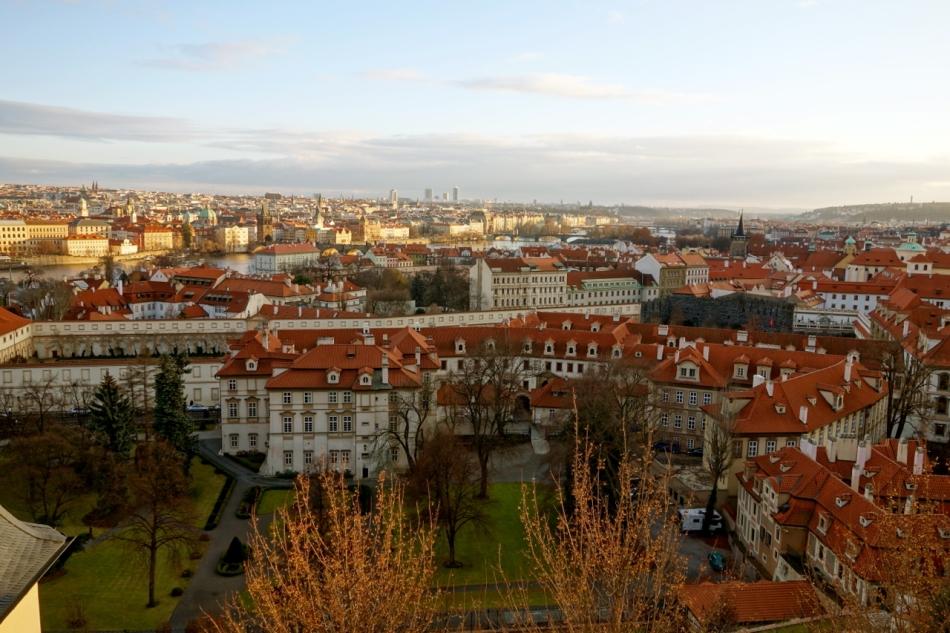 Prague City View15