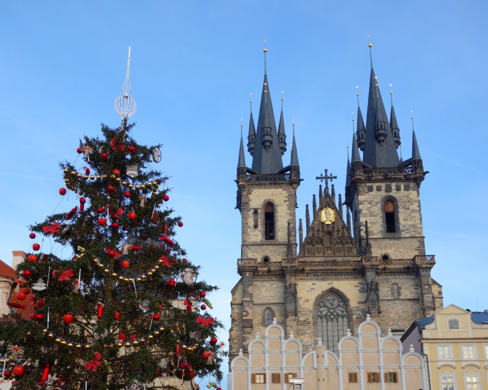 Prague - Old Square04
