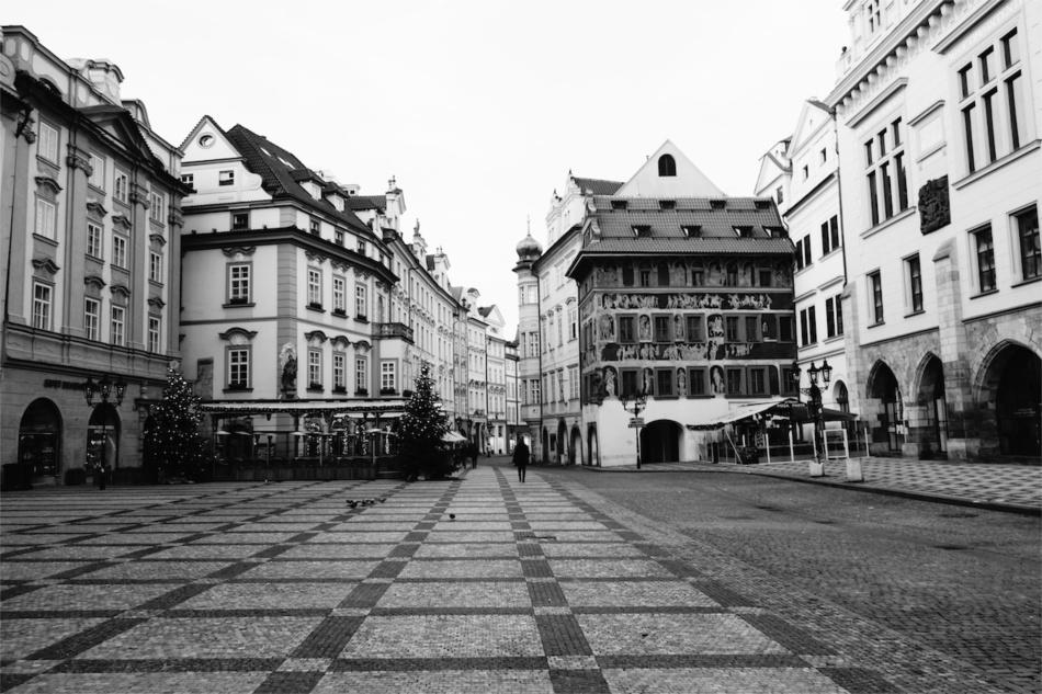 Prague - Old Square05