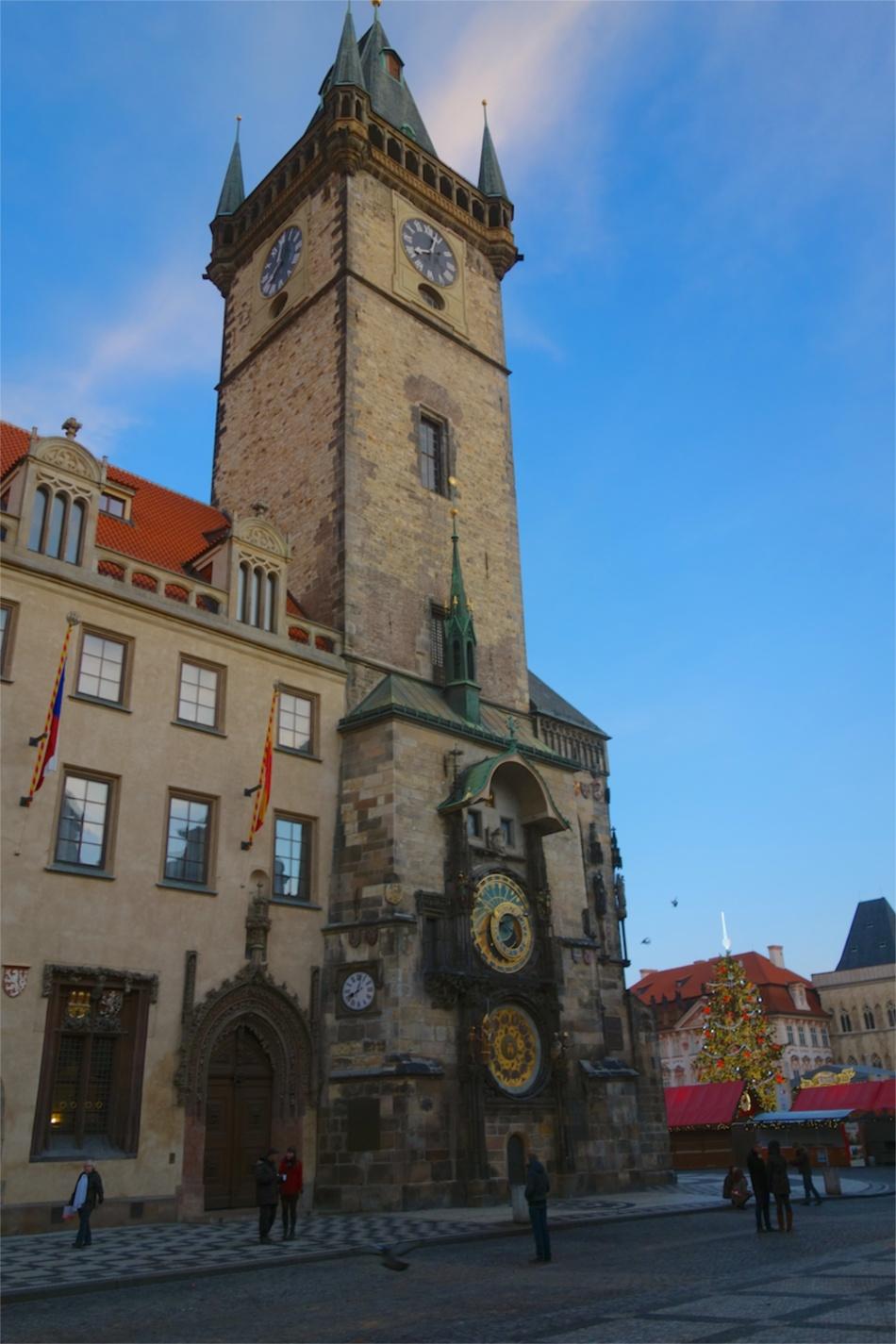 Prague - Old Square06