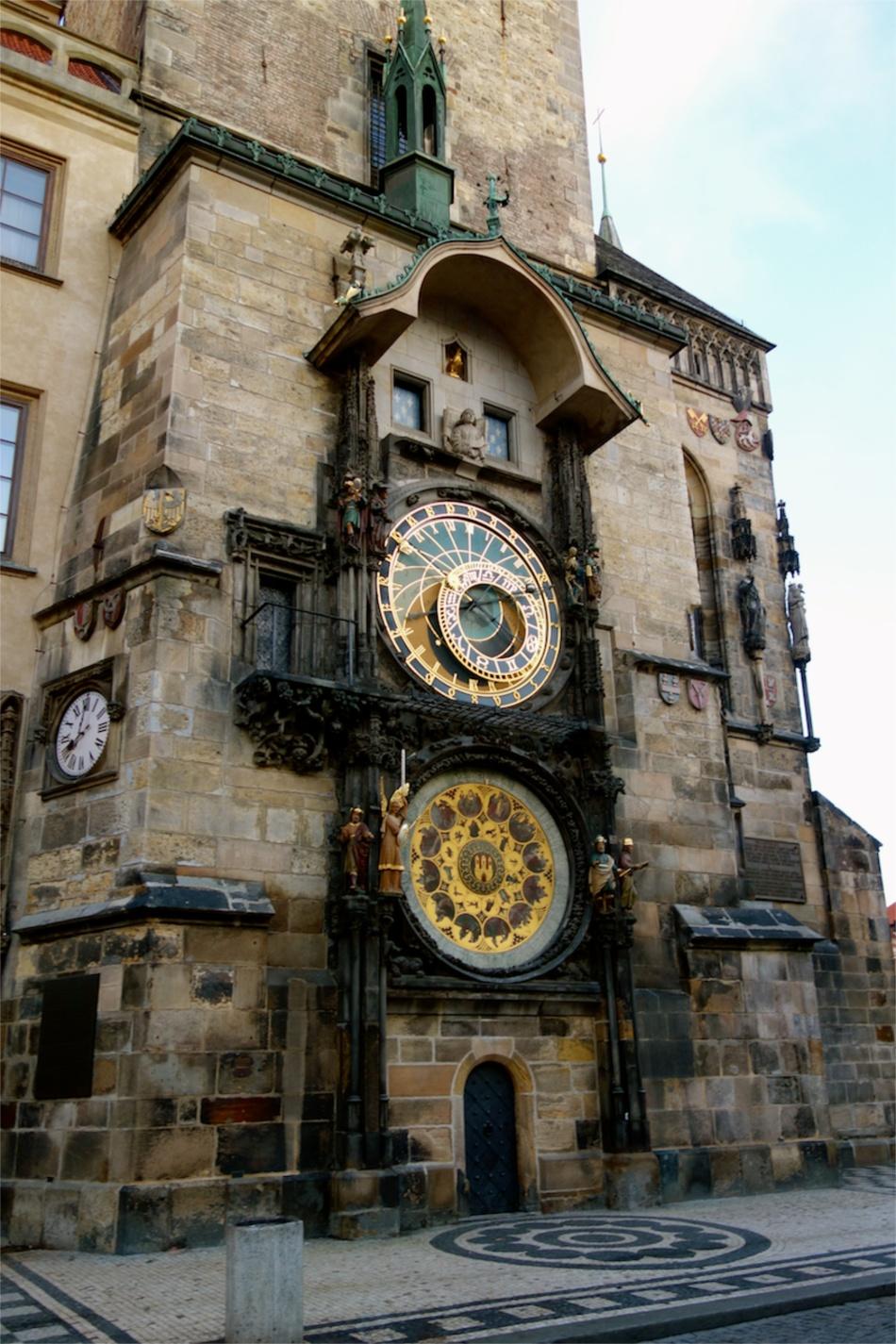 Prague - Old Square07