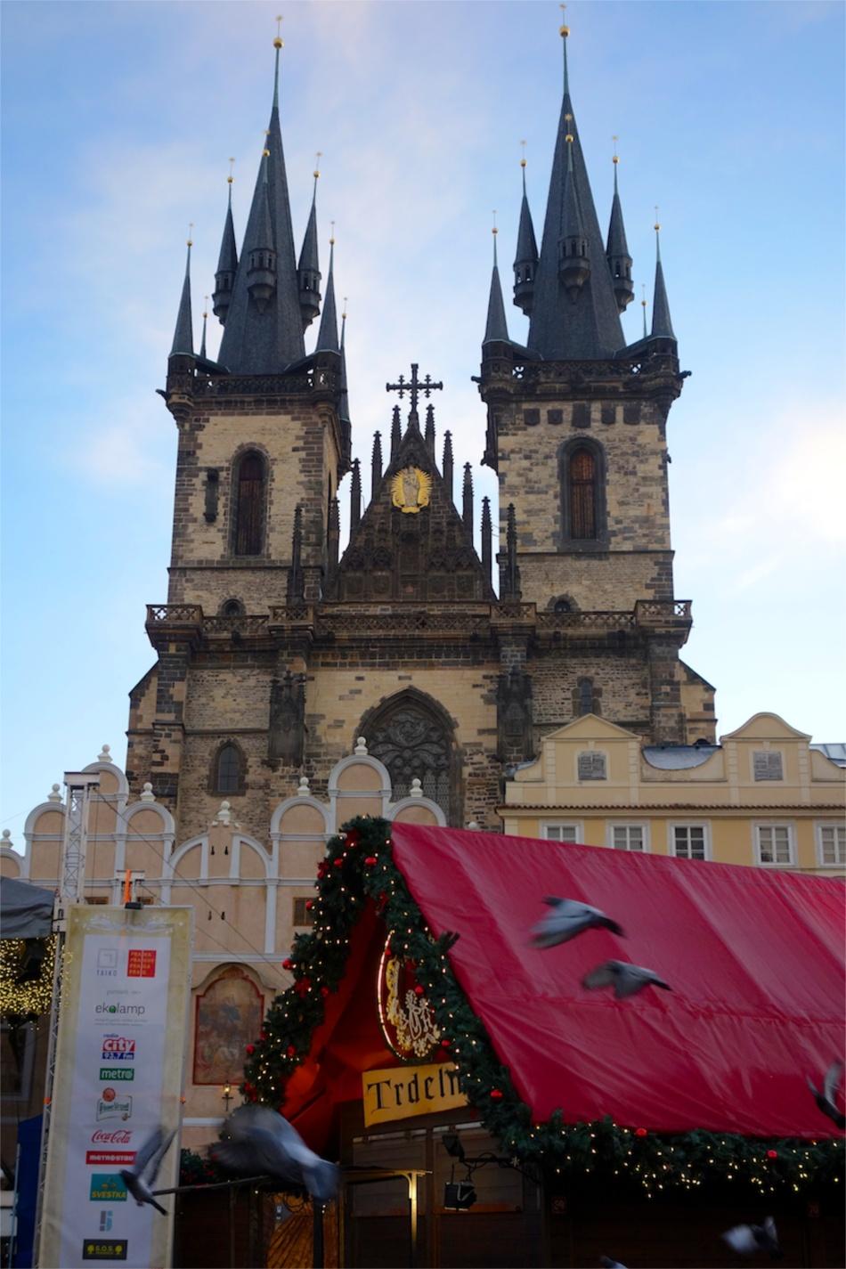 Prague - Old Square10