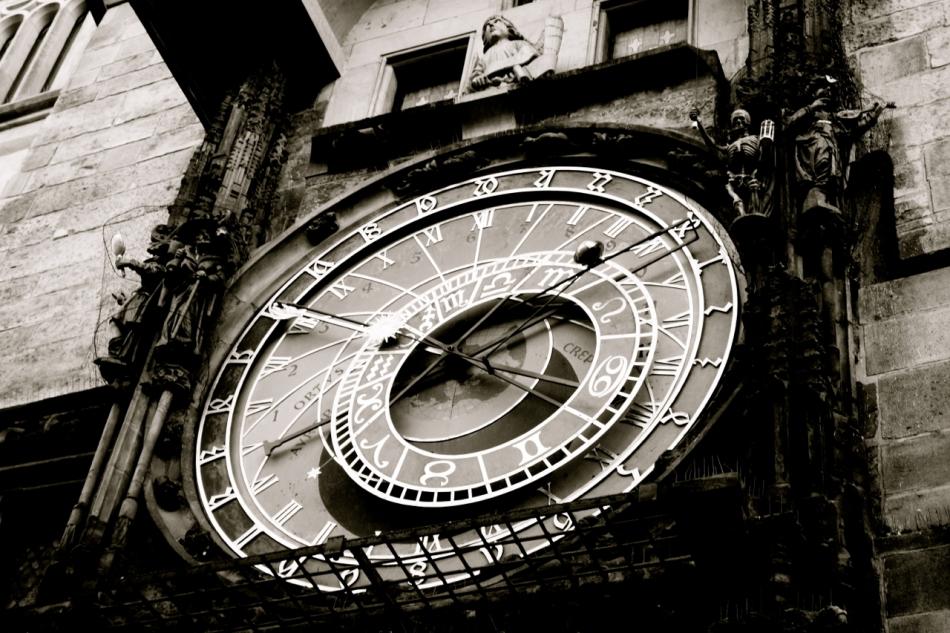 Prague - Old Square12