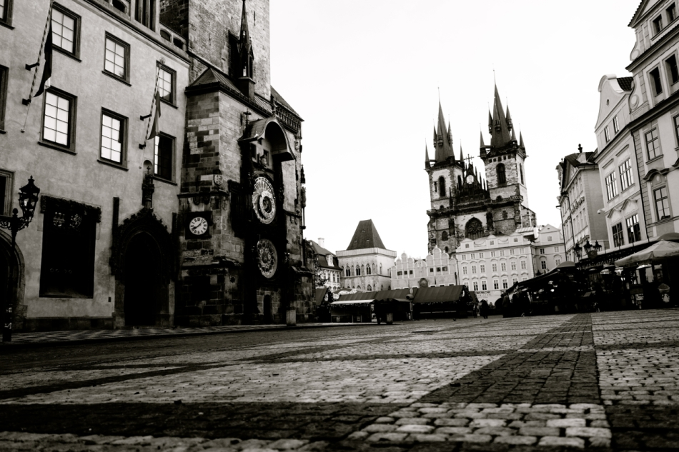 Prague - Old Square15