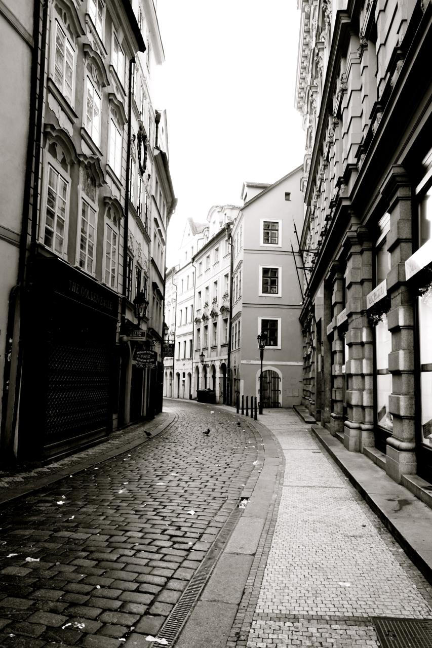 Prague - Old Square16
