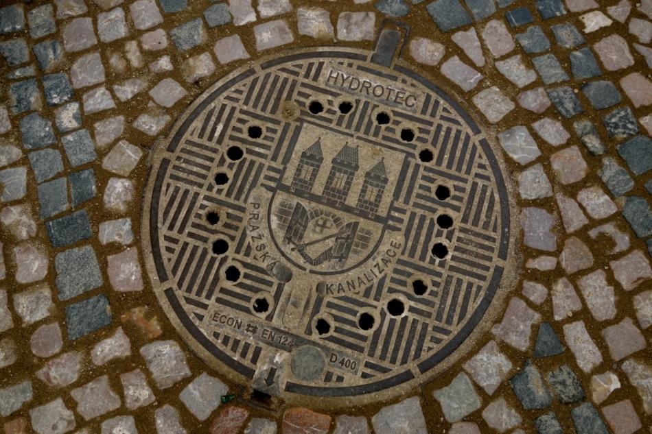 Prague - Old Square18