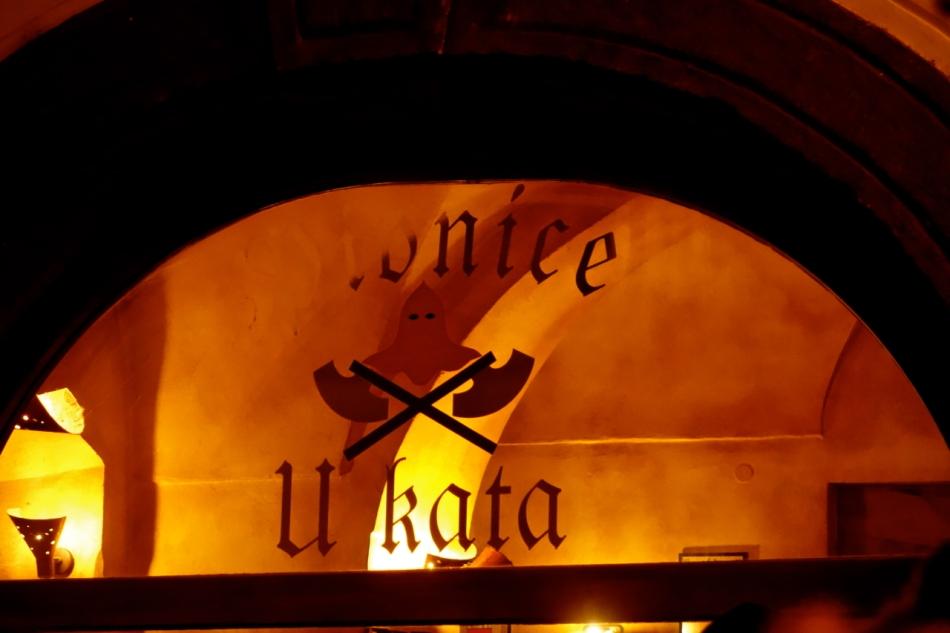 Prague - Old Square21