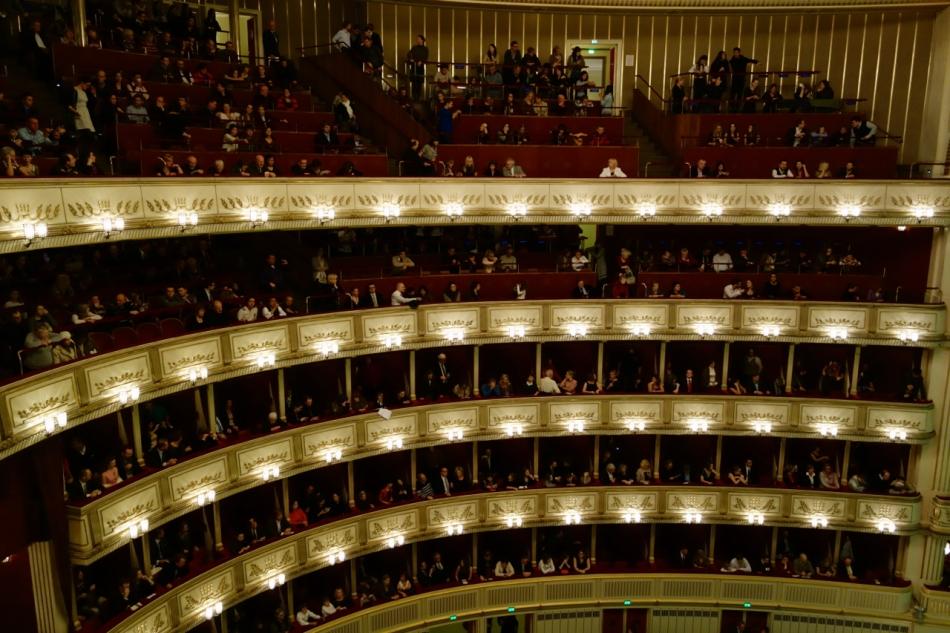 Vienna Opera House2