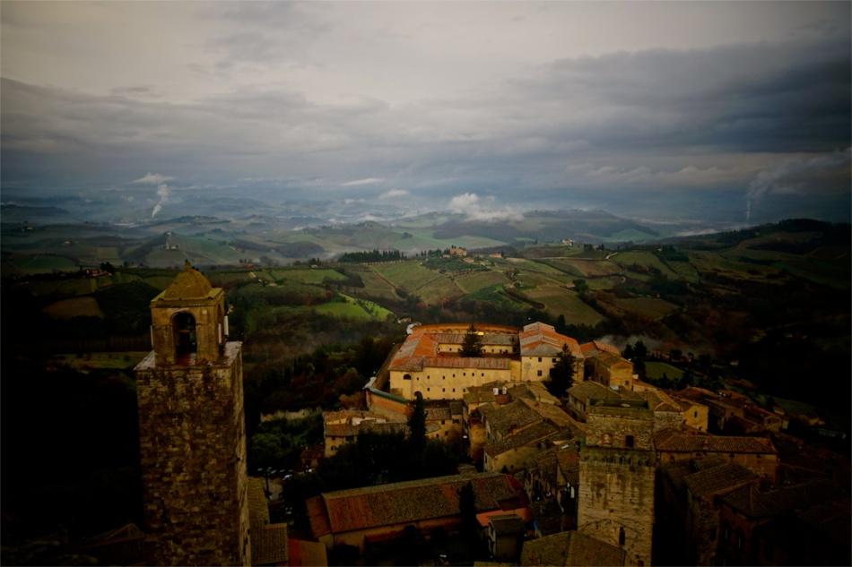 San Gimignano - Torre Grosso06