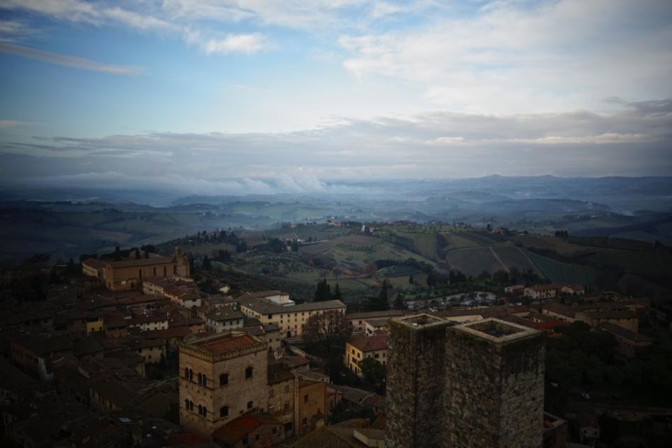 San Gimignano - Torre Grosso08
