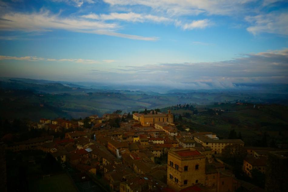 San Gimignano - Torre Grosso09