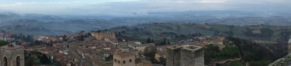 San Gimignano - Torre Grosso10