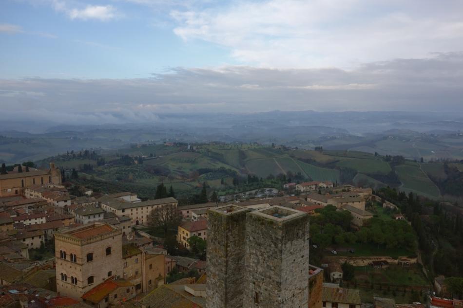 San Gimignano - Torre Grosso11